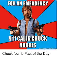 Chuck Norris Meme Generator - for an emergency 911 calls chuck norris memegenerator net chuck