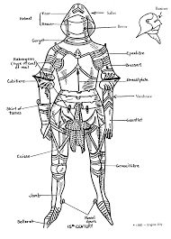 the whole armor of god elec intro website