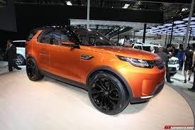 orange land rover discovery auto china 2014 land rover discovery vision concept gtspirit