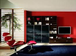 Red Pictures For Living Room by Red And Black Furniture For Living Room Acehighwine Com
