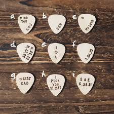 handmade personalized gifts leather guitar holder engraved guitar free handmade