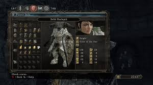 Dark Souls 2 Map Dark Souls Ii Scholar Of The First Sin Walkthrough Page 21
