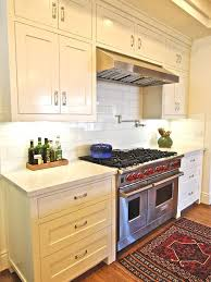 Subway Tile Ideas Kitchen 100 Best Kitchen Backsplash Images On Pinterest Tiles