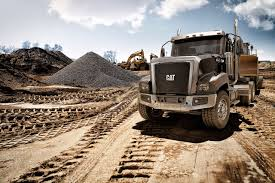 cat newest cat truck the ct680 delivers class leading