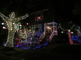 Fantasy Of Lights Los Gatos Best Holiday Lights In The East Bay 510 Families