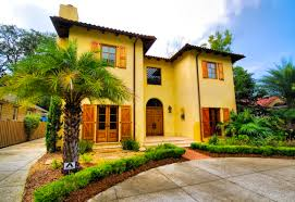 tuscan yellow houses for sale in san marco jacksonville florida