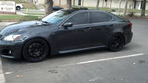 lexus isf license plate frame pic of your is f right now page 260 clublexus lexus forum