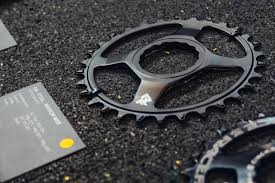 steel chain rings images New rims chainrings and wheels from race face mountain bikes jpg