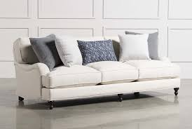 couch and sofas abigail sofa living spaces