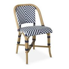 Rattan Bistro Chairs Rattan Bistro Restaurant Wholesale And Manufacturer From Indonesia