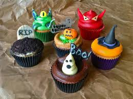 halloween cupcake decorating ideas healthiana inspiring