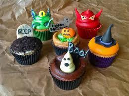 halloween cupcake decorating pumpkin halloween cupcakes