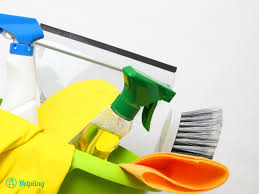 What Is Spring Cleaning Spring Cleaning Is Coming 5 Steps To Deep Clean For A Fresh Home