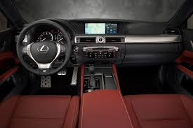 lexus is f sport 2017 interior lexus gs 350 f sport interior and exterior car for review
