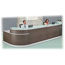 Receptions Desk Reception Desks W Savings You Ll Officefurniture