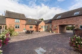 Uk Barn Conversions For Sale Beautiful Barn Conversion In South Derbyshire John German Estate