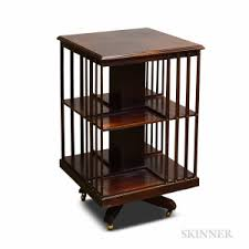 Mission Style Bookcase Search All Lots Skinner Auctioneers