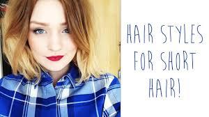 short hairs makeupguide info