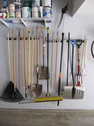 garden tool storage ideas christmas lights decoration
