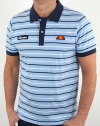 light blue striped polo dress ellesse sky blue striped polo shirt cotton mens