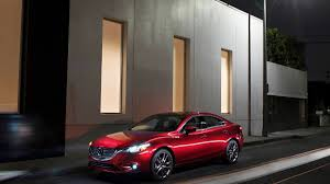 what make is mazda 2017 mazda 6 why this is our favorite family sedan