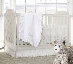 Dahlia Crib Bedding Blankets Swaddlings Pottery Barn Crib Sets As Well As Pottery