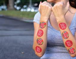 designer temporary tattoos for ndp 2017 gumtoo blog
