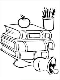 coloring page school coloring pages for back to school coloring pages for back to