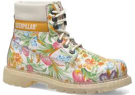 womens caterpillar boots sale uk caterpillar boots sears caterpillar ottowa 6 green camo womens