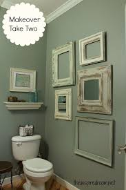 the most stylish along with interesting powder room paint colors