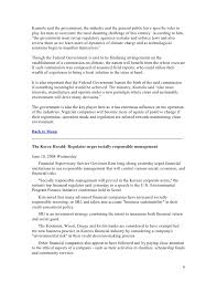 Example Of A Student Resume by 2008june19 Doc United Nations Environment Programme Unep