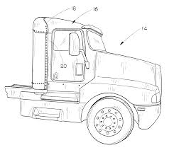 patent us6557230 method of converting a truck sleeper cab to a