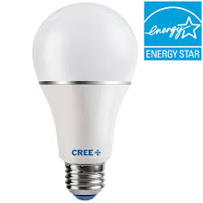 Who Invented The Led Light Bulb by Cree 3 Way Led Light Bulb U2013 Urbia Me