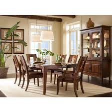 dining room table collections hill creek black 5 pc rectangle