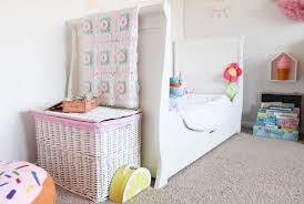pastel toddler room inspiration roseyhome