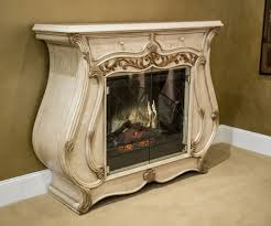 aico hollywood swank vanity aico platine de royale fireplace champagne 09220 201 usa