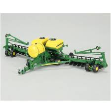John Deere 71 Planter by John Deere Toy Implements Outback Toy Store