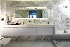 Bathrooms That Showcase Minimalist Design - Bathroom minimalist design
