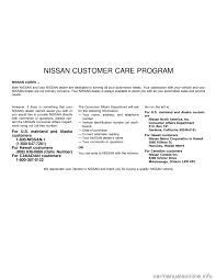 nissan canada mississauga jobs nissan sentra 2001 b15 5 g owners manual