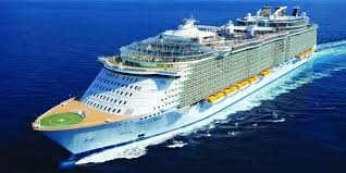 cruise ship the world 7 largest cruise ships in the world biggest cruise ships to sail