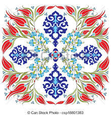 Ottoman Design Ottoman Design Twenty Nine Blue Series Is Designed
