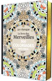 livre coloriage adulte original