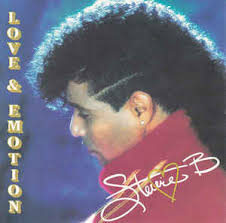 stevie b emotion cd album at discogs
