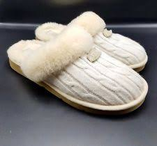 ugg cozy knit slippers sale ugg knit slippers ebay