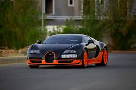first bugatti ever made exclusive bugatti veyron super sport world record edition 1of5 in
