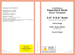 templates for book covers free diy book cover design part 3 setting up your file jg
