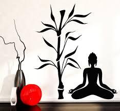 Lotus Flower Wall Decal Om by Buddha Wall Decal Roselawnlutheran