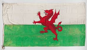 Why Does The Welsh Flag Have A Dragon Wales Flag