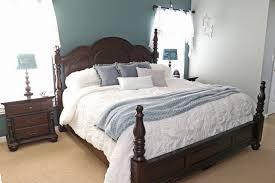 Master Bedroom Suite Furniture by Elsa U0027s King Master Bedroom Suite U2013 Happily Ever After