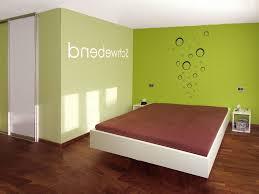 Schlafzimmerm El Anthrazit Wandgestaltung Schlafzimmer Effektvolle Ideen Wandgestaltung